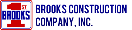 Brooks Construction Company, Inc.